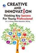 Creative And Innovat On Thinking Key Success For Young Professional