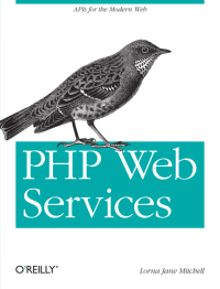 Image of PHP Web Services