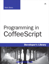 Image of Programming in CoffeeScript