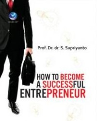 Image of How To Become A Successful Entrepreneur
